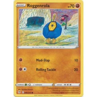 Roggenrola