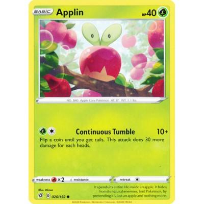 Applin