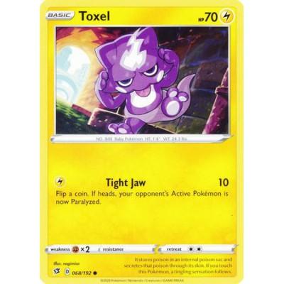 Toxel
