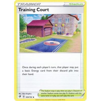 Training Court
