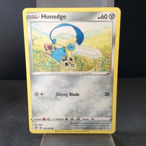 Honedge