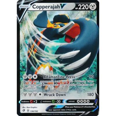 Copperajah V