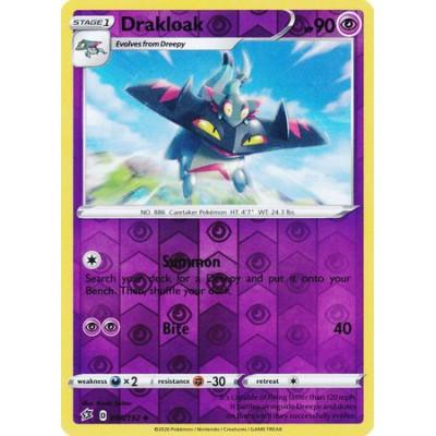 Drakloak