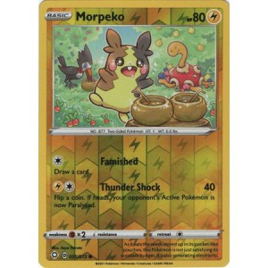 Morpeko