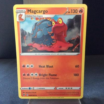 Magcargo