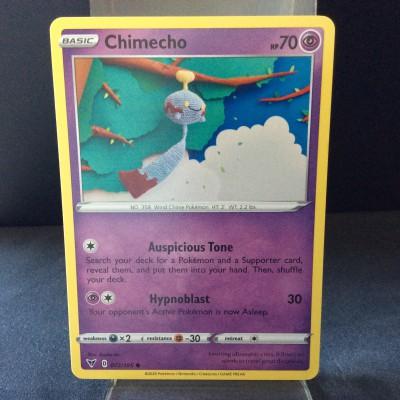 Chimecho