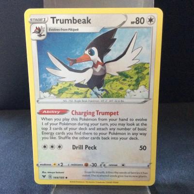 Trumbeak
