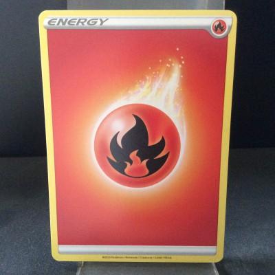 Fire Energy