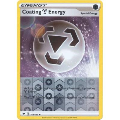 Coating M Energy