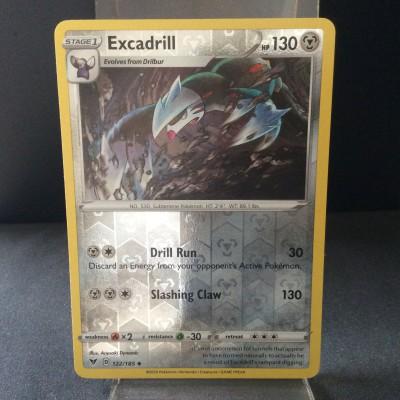 Excadrill