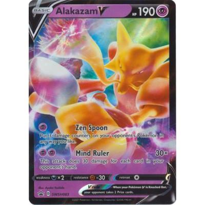 Alakazam V