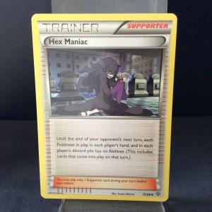 Hex Maniac