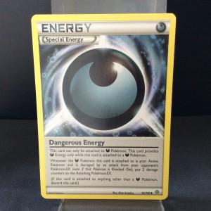 Dangerous Energy