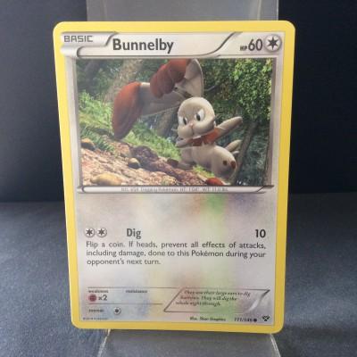 Bunnelby