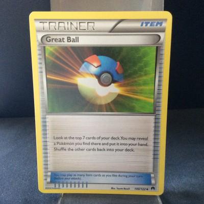 Great Ball