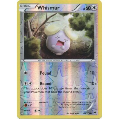 Whismur