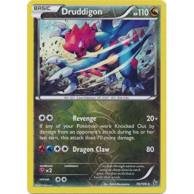Druddigon