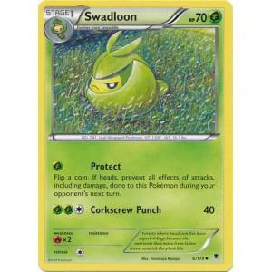 Swadloon