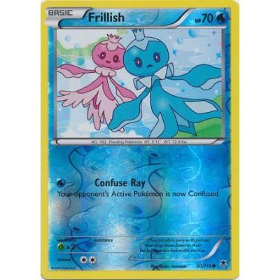 Frillish