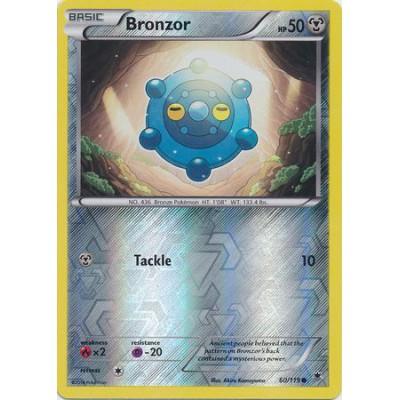 Bronzor