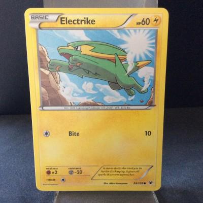 Electrike