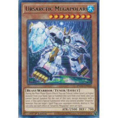 Ursarctic Megapolar