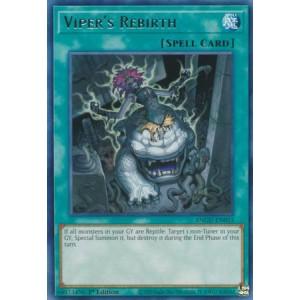 Viper's Rebirth