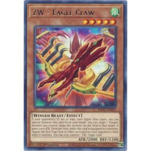 ZW - Eagle Claw