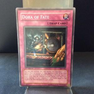 Dora of Fate