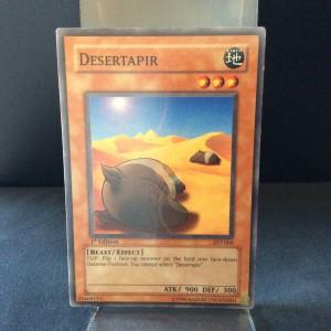 Desertapir