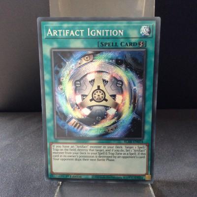 Artifact Ignition
