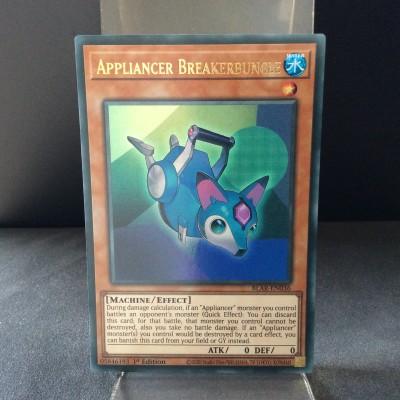 Appliancer Breakerbuncle
