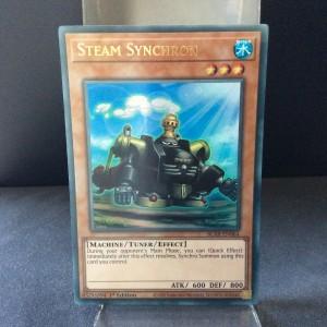 Steam Synchron