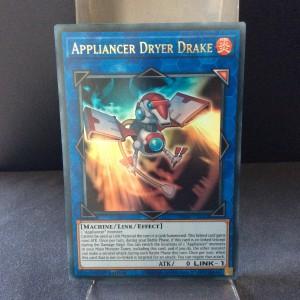 Appliancer Dryer Drake