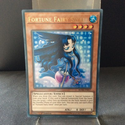 Fortune Fairy Swee