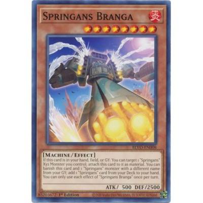Springans Branga