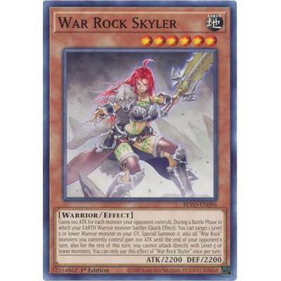 War Rock Skyler