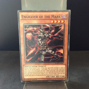Engraver of the Mark