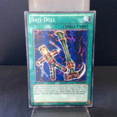 Bait Doll