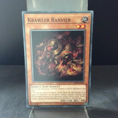 Krawler Ranvier