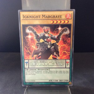 Igknight Margrave