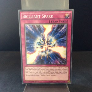 Brilliant Spark