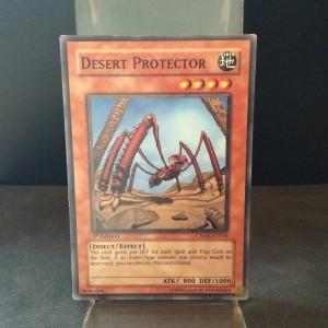 Desert Protector