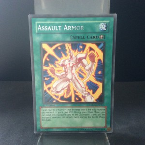 Assault Armor