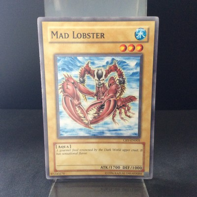 Mad Lobster
