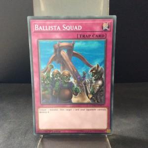 Ballista Squad
