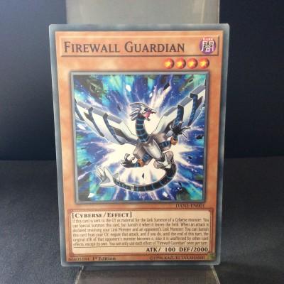 Firewall Guardian