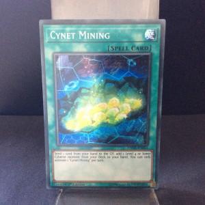 Cynet Mining