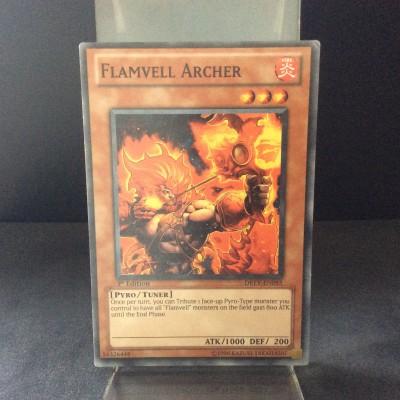 Flamvell Archer