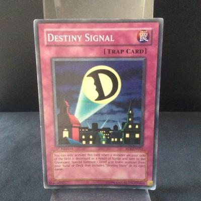 Destiny Signal